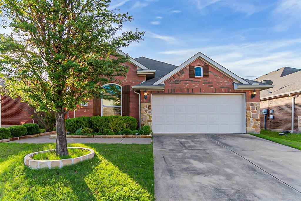 Active | 1105 Lone Pine Drive Little Elm, Texas 75068 0