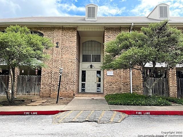 Active | 1819 BABCOCK RD #107A San Antonio, TX 78229 1