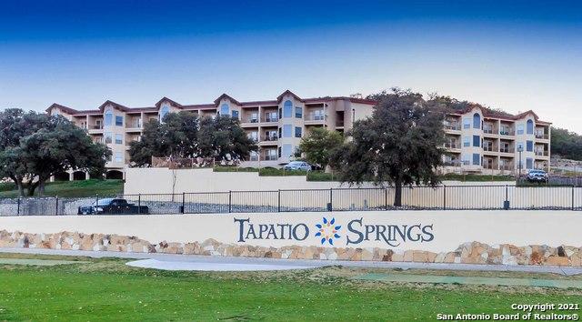Pending | 20 Tapatio Dr E #308 Boerne, TX 78006 1