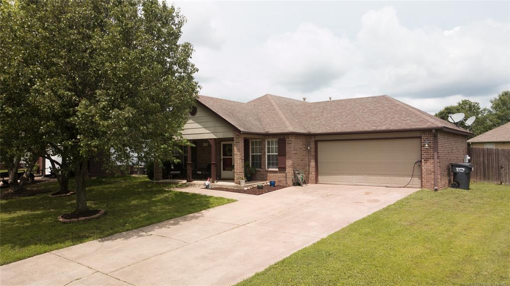 Off Market | 8125 Quail Ridge Road Claremore, Oklahoma 74019 0