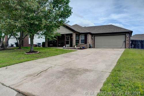 Off Market | 8125 Quail Ridge Road Claremore, Oklahoma 74019 5
