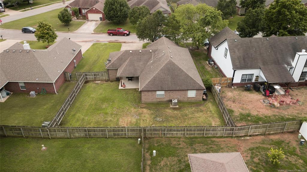 Off Market | 8125 Quail Ridge Road Claremore, Oklahoma 74019 6
