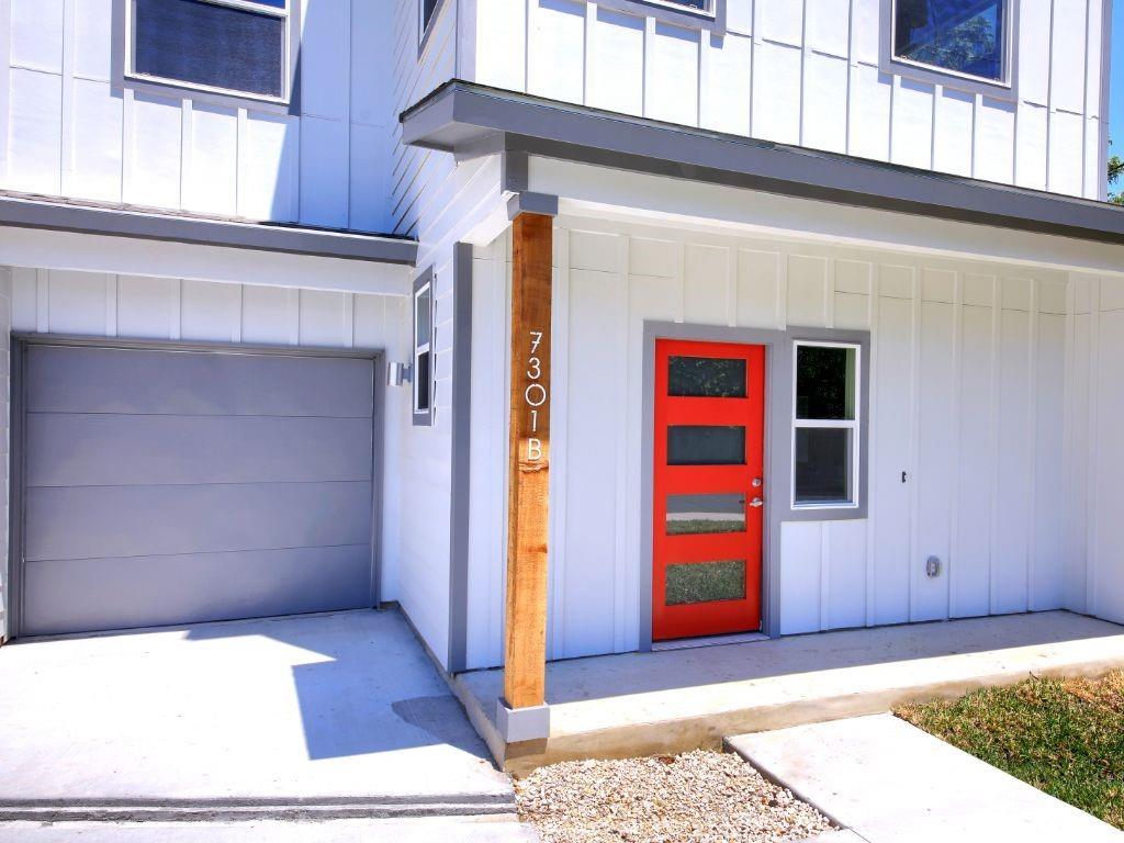 Closed   7301 Providence Avenue #B Austin, TX 78752 5