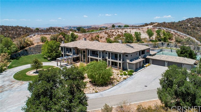 Active | 15609 Bronco Drive Canyon Country, CA 91387 2