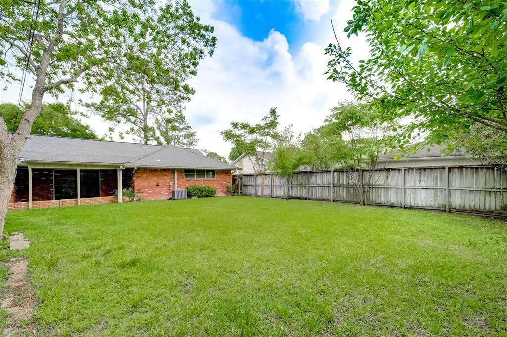 Active | 5211 Hummingbird Street Houston, Texas 77035 33