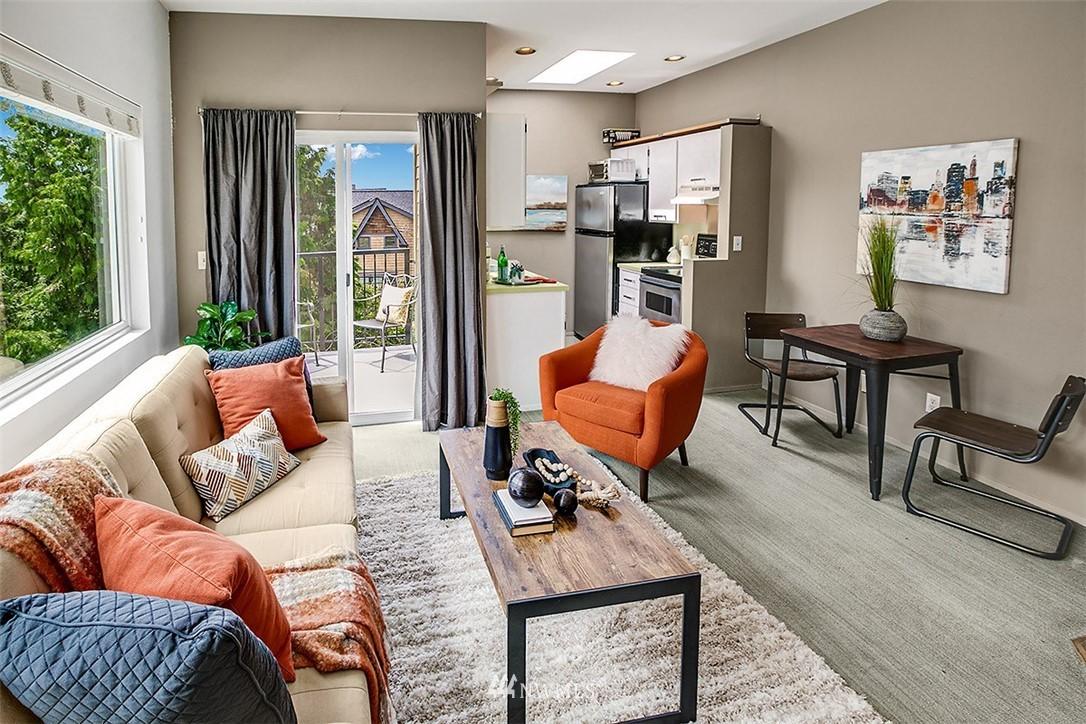 Sold Property | 4530 Meridian Avenue N #S 8 Seattle, WA 98103 2