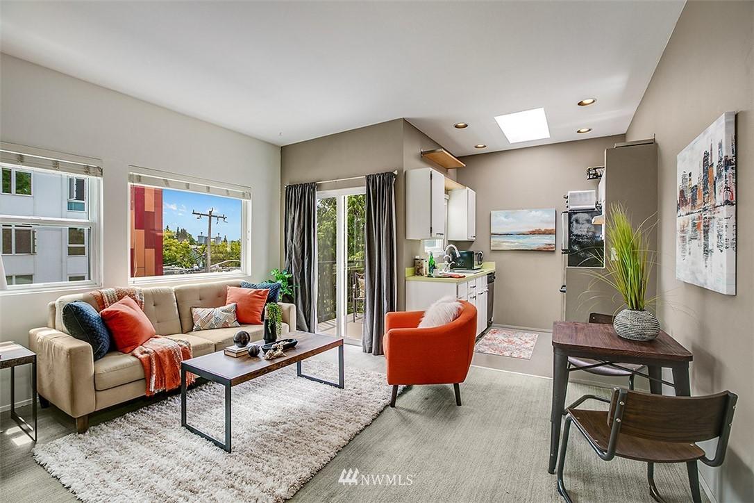 Sold Property | 4530 Meridian Avenue N #S 8 Seattle, WA 98103 3