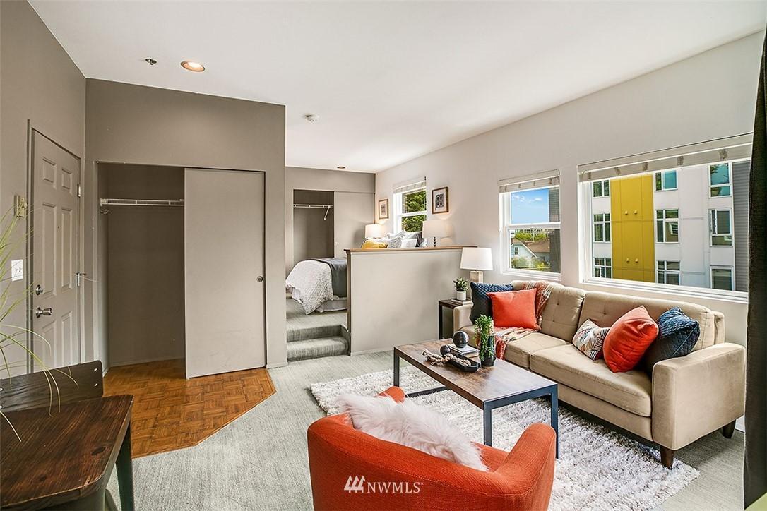 Sold Property | 4530 Meridian Avenue N #S 8 Seattle, WA 98103 1