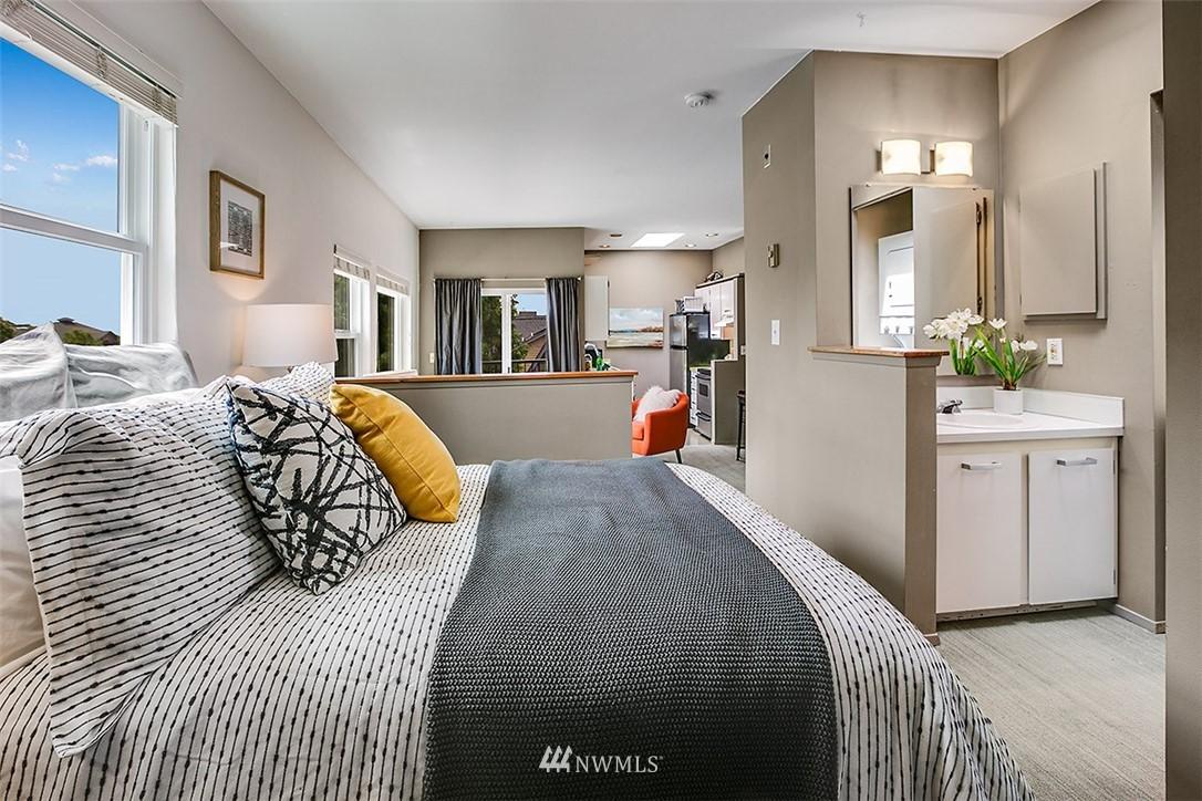 Sold Property | 4530 Meridian Avenue N #S 8 Seattle, WA 98103 8