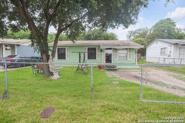 Pending | 2319 Wescott Ave San Antonio, TX 78237 0