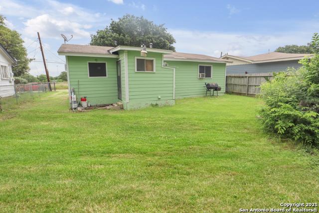Pending | 2319 Wescott Ave San Antonio, TX 78237 11