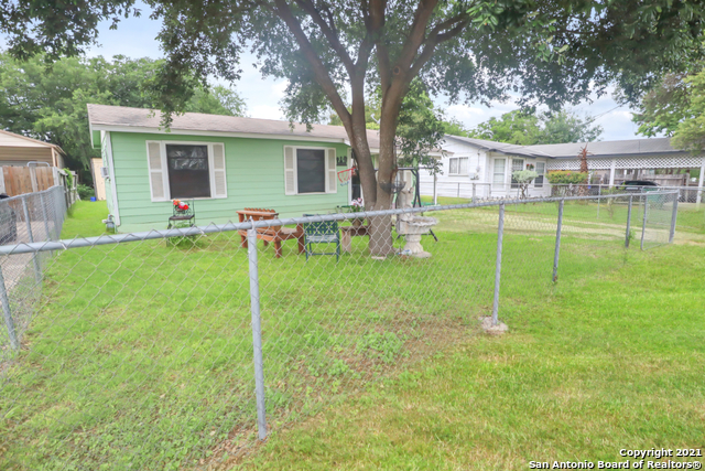 Pending | 2319 Wescott Ave San Antonio, TX 78237 1