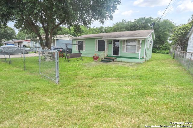 Pending | 2319 Wescott Ave San Antonio, TX 78237 2