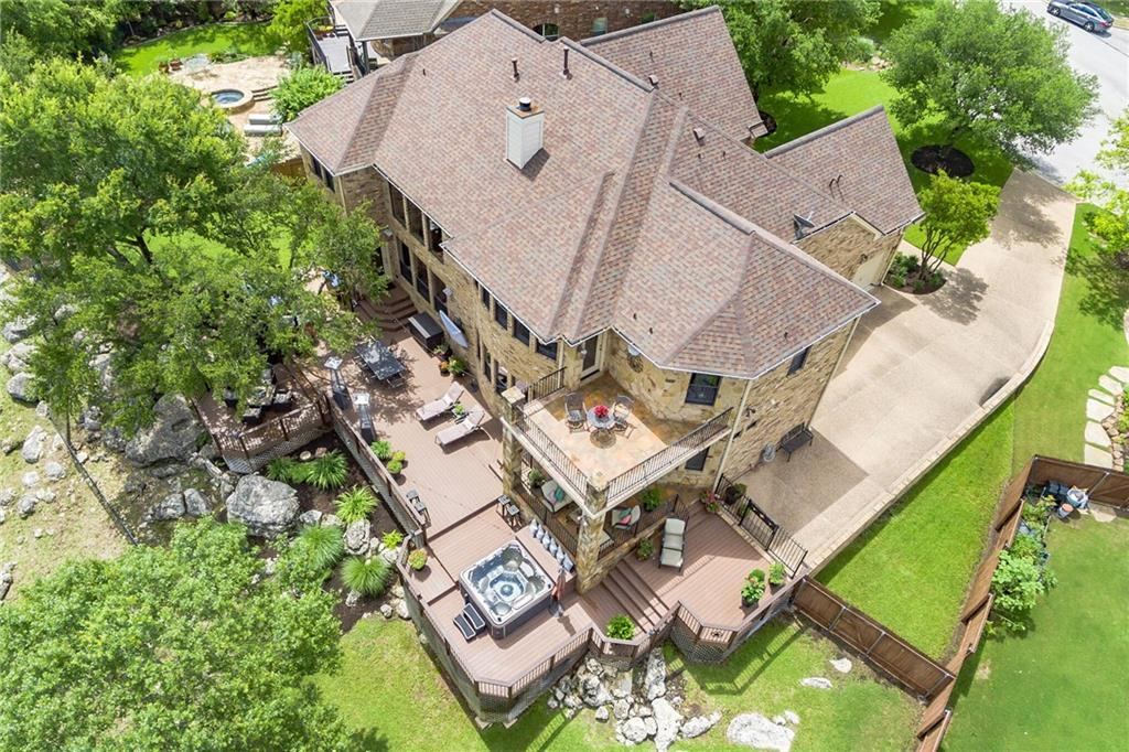 ActiveUnderContract   13512 Country Trails Lane Austin, TX 78732 5