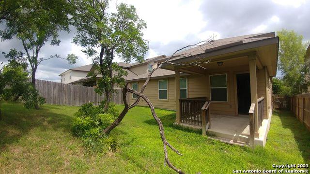 Pending | 11622 GARNET SUNSET San Antonio, TX 78245 26