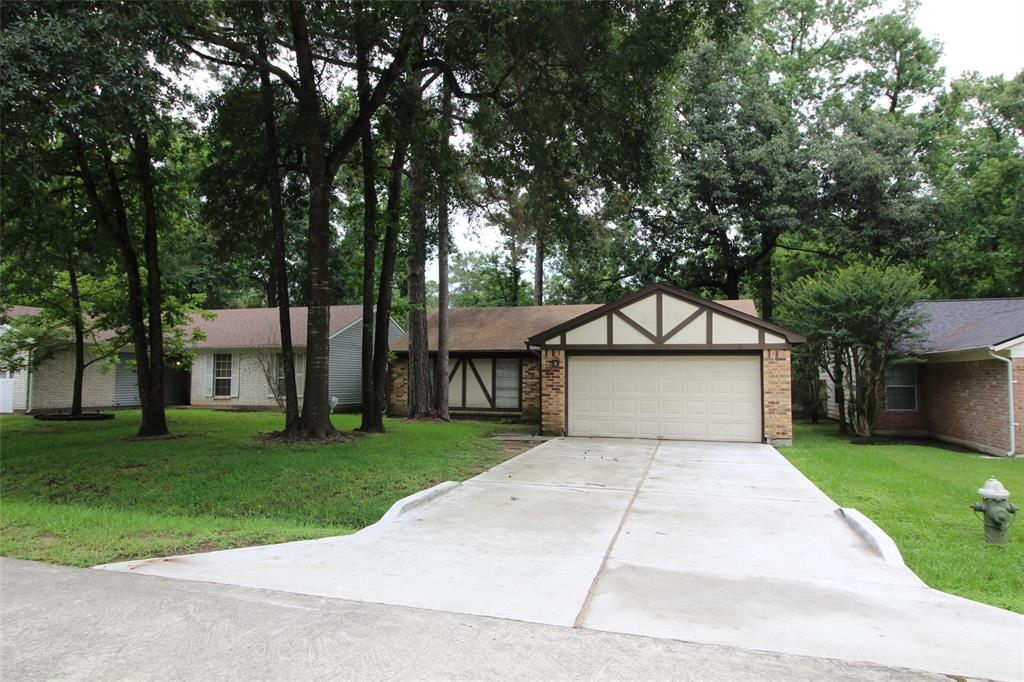 Option Pending | 22 Dellforest Court The Woodlands, Texas 77381 0