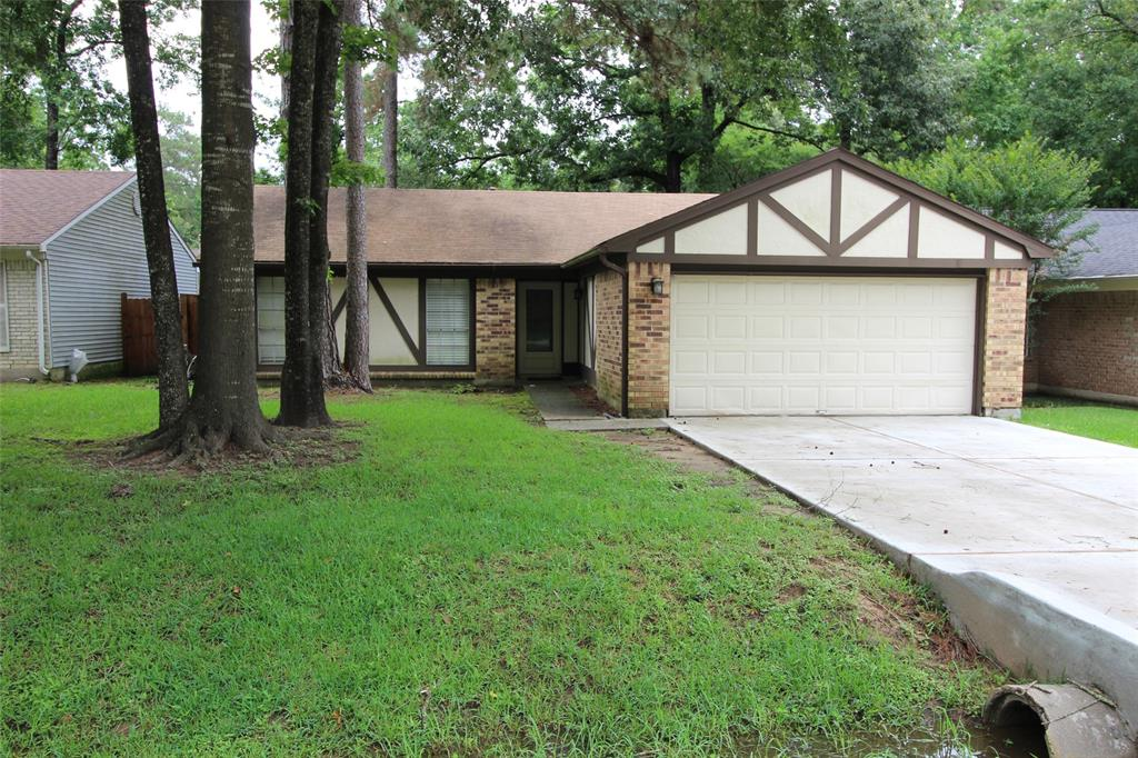 Option Pending | 22 Dellforest Court The Woodlands, Texas 77381 2