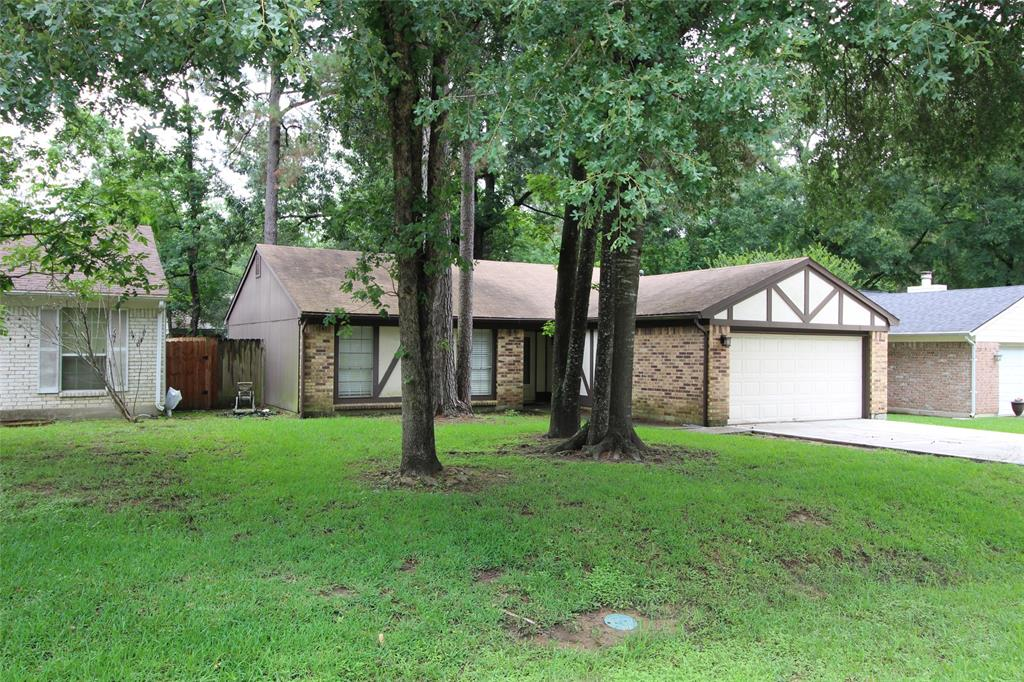 Option Pending | 22 Dellforest Court The Woodlands, Texas 77381 3