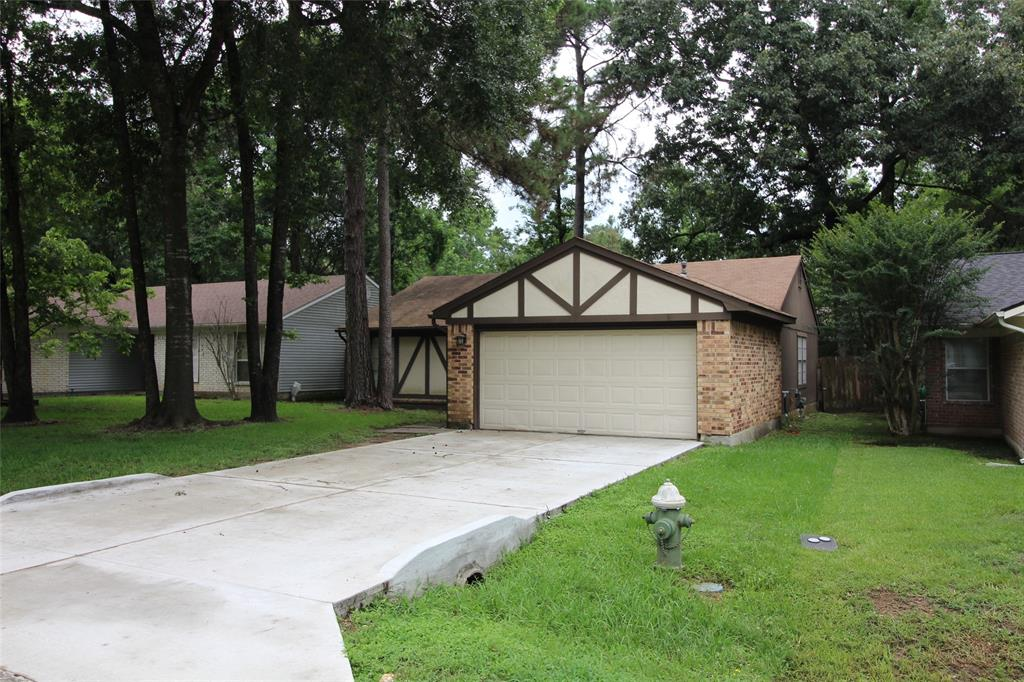 Option Pending | 22 Dellforest Court The Woodlands, Texas 77381 4