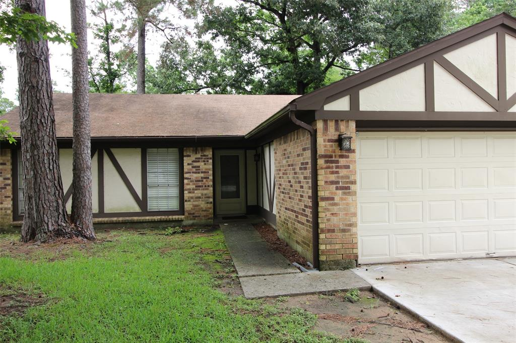 Option Pending | 22 Dellforest Court The Woodlands, Texas 77381 5