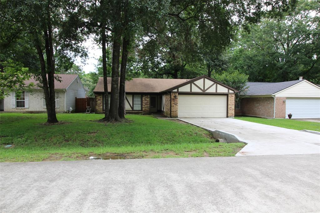 Option Pending | 22 Dellforest Court The Woodlands, Texas 77381 6