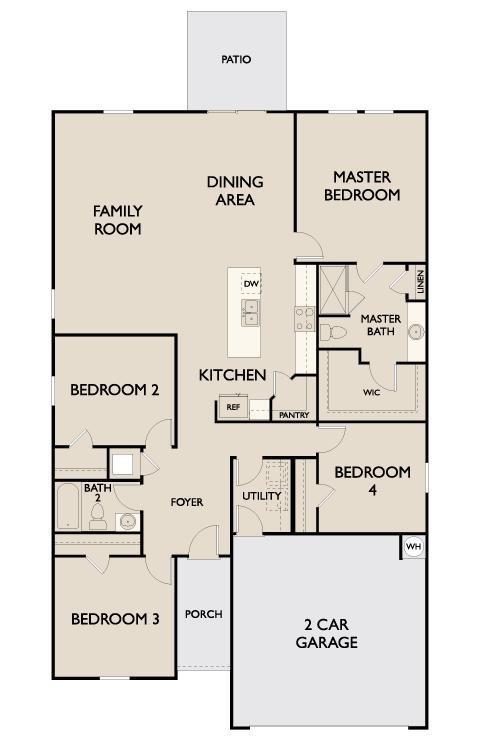 Closed   14105 George Mason Avenue Manor, TX 78653 1