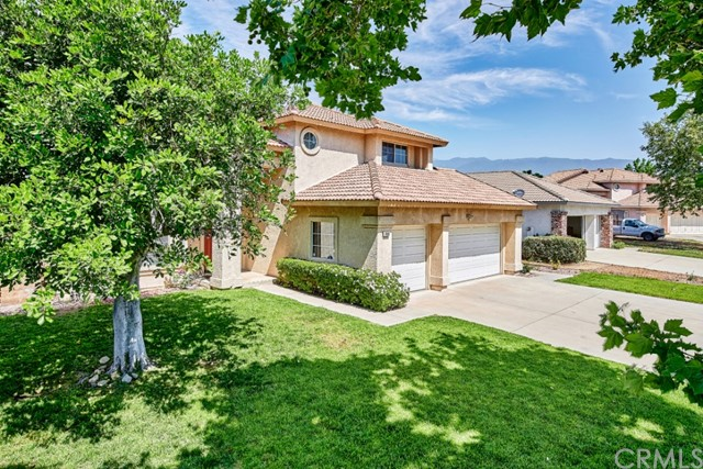 Active Under Contract | 7440 Jacaranda Avenue Fontana, CA 92336 4