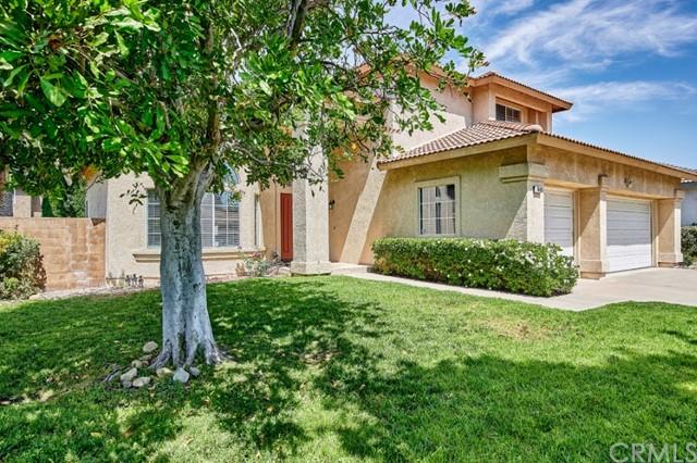 Active Under Contract | 7440 Jacaranda Avenue Fontana, CA 92336 6