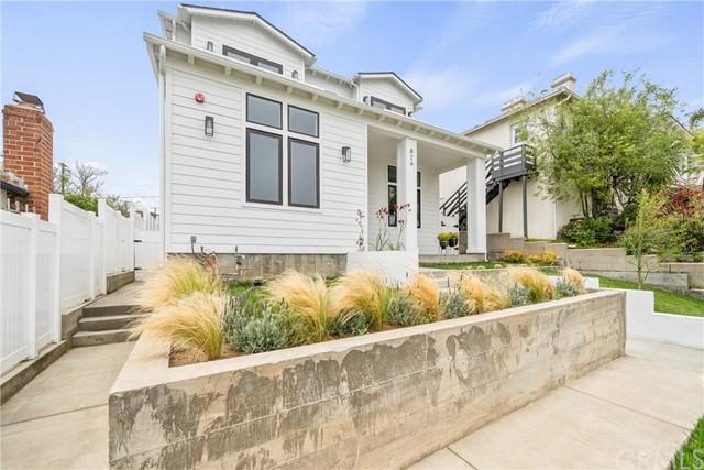 Active | 824 A Avenue Redondo Beach, CA 90277 3