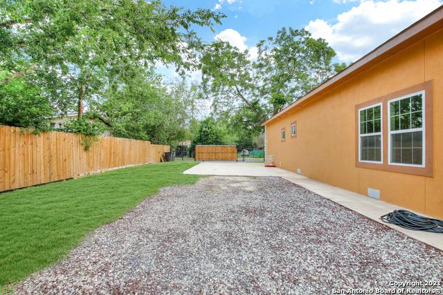 Off Market | 1603 Saenz St San Antonio, TX 78214 25