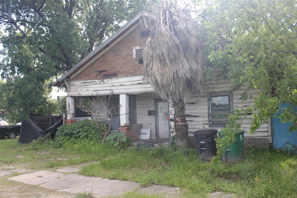 Off Market | 2311 Maury Street Houston, Texas 77026 3