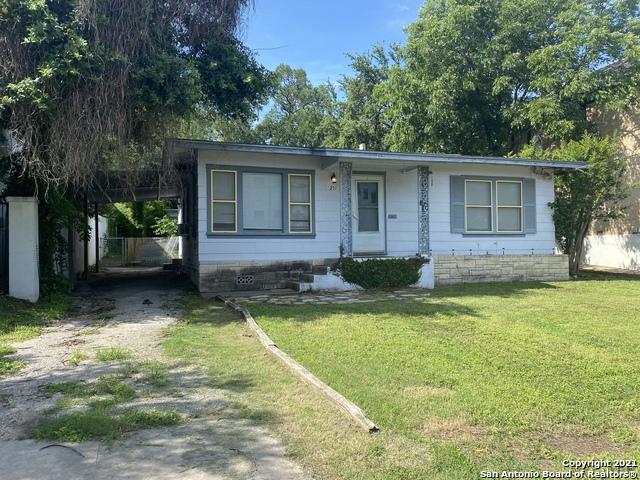 Active Option | 251 E Kings Hwy San Antonio, TX 78212 0