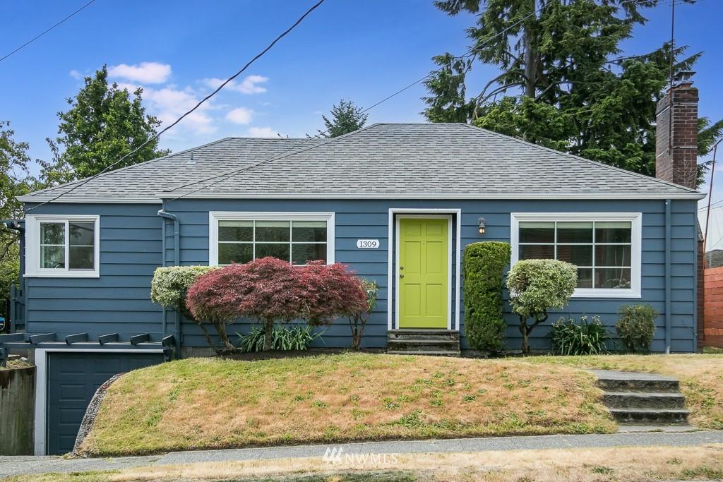 Pending | 1309 N 80th Street Seattle, WA 98103 0