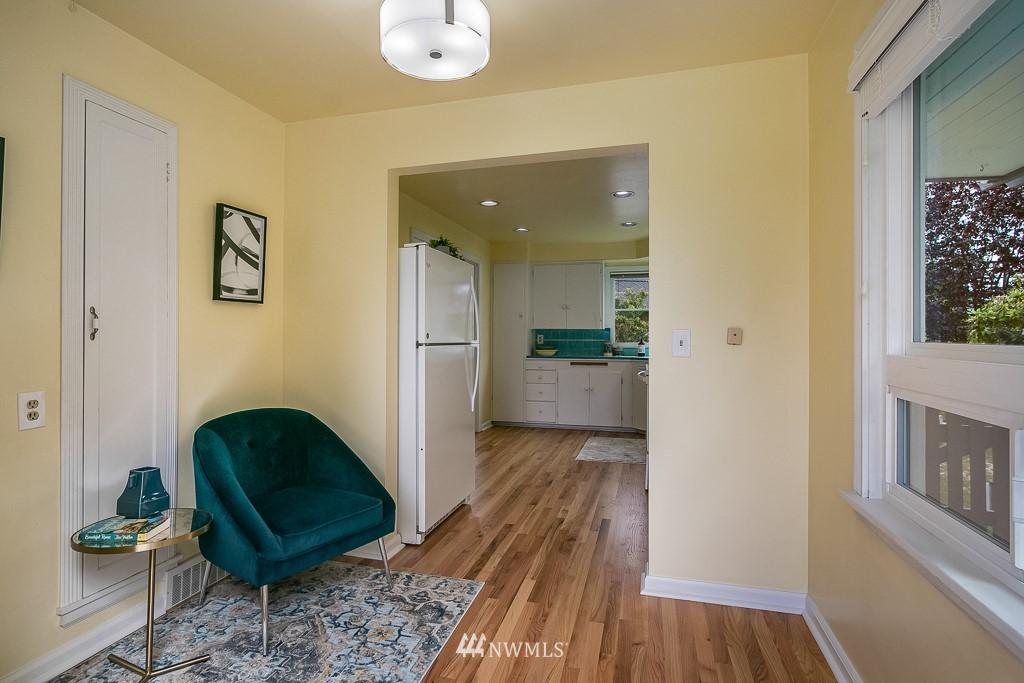 Pending | 1309 N 80th Street Seattle, WA 98103 9