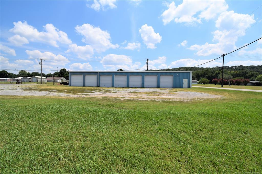 Active | 420 S Owen Walters Boulevard Salina, Oklahoma 74365 1