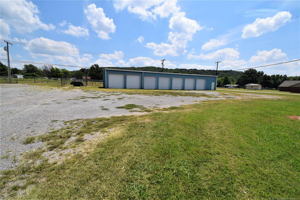 Active | 420 S Owen Walters Boulevard Salina, Oklahoma 74365 2