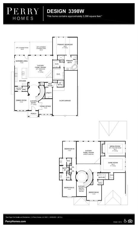 Active   2103 Scarlet Thistle Court Katy, Texas 77494 2