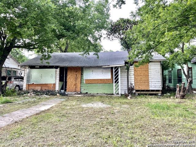 Active   1517 Mardell St San Antonio, TX 78201 0