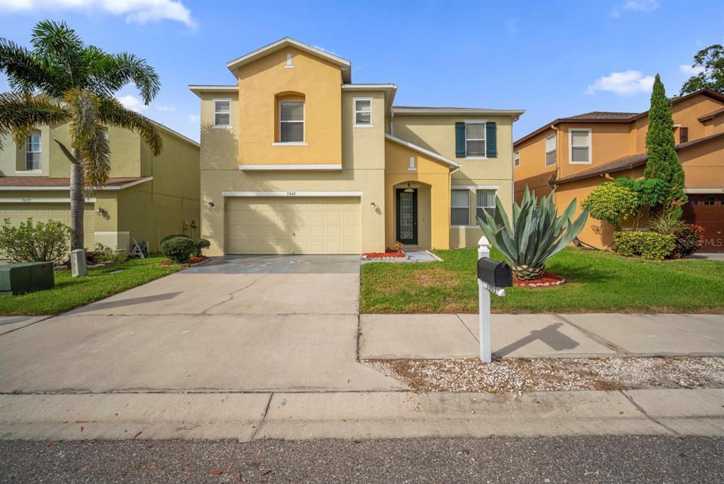 Pending | 7003 EARLY GOLD LANE RIVERVIEW, FL 33578 0