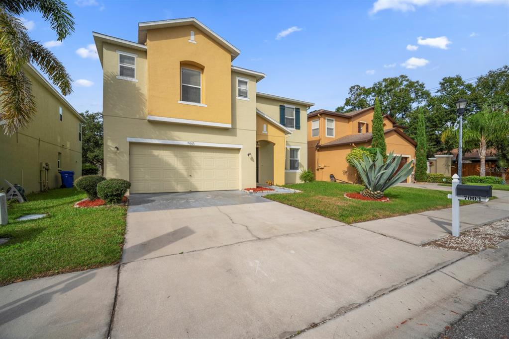 Pending | 7003 EARLY GOLD LANE RIVERVIEW, FL 33578 1