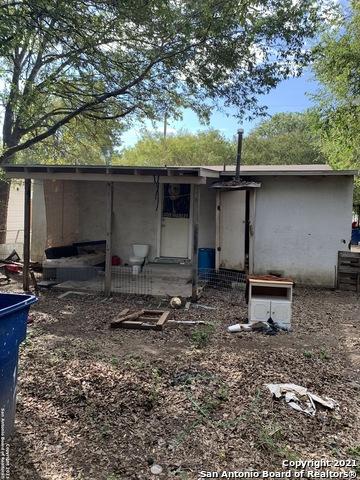 Active | 443 Bundy St San Antonio, TX 78220 2