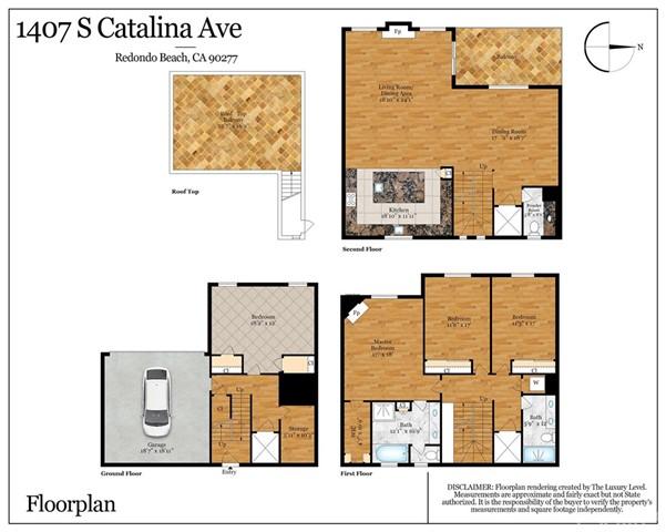 Coming Soon | 1407 S Catalina Avenue #B Redondo Beach, CA 90277 23