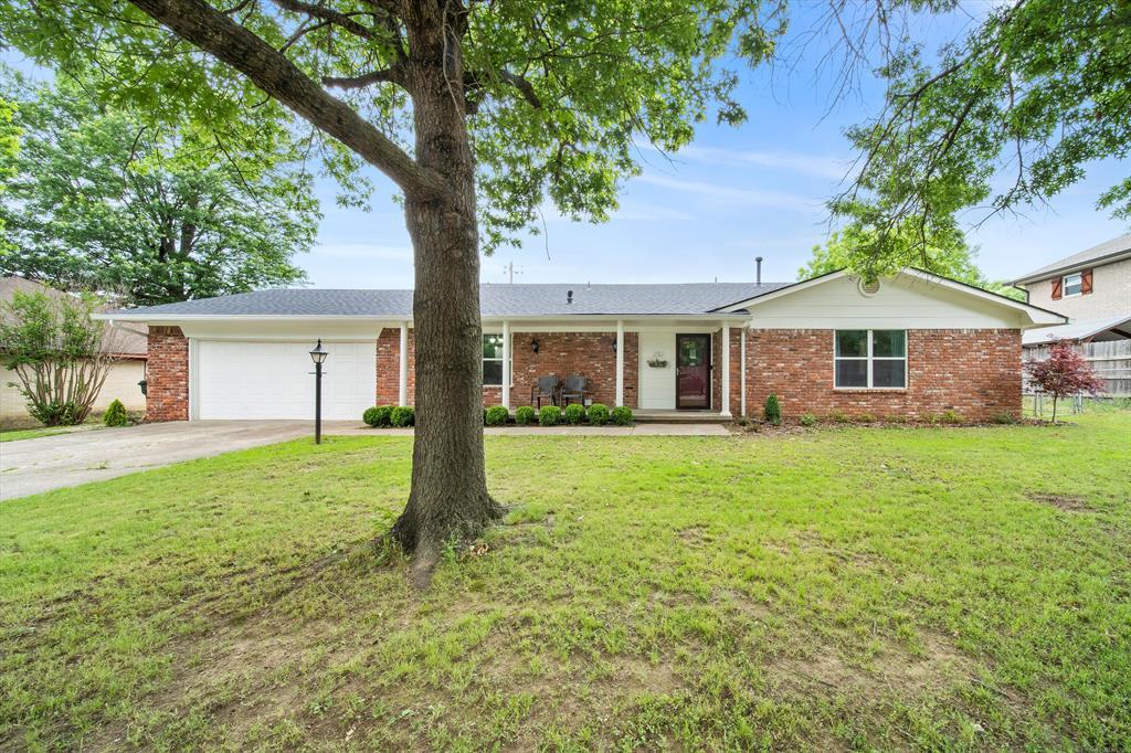 Active | 232 E 17th Street Claremore, Oklahoma 74017 0