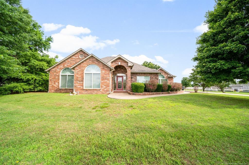 Off Market | 10256 E Rose Glen Boulevard Claremore, Oklahoma 74019 0