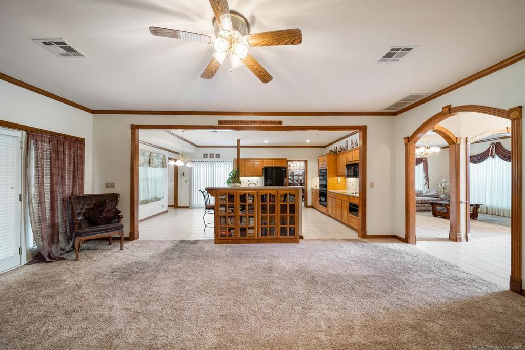 Off Market | 10256 E Rose Glen Boulevard Claremore, Oklahoma 74019 10