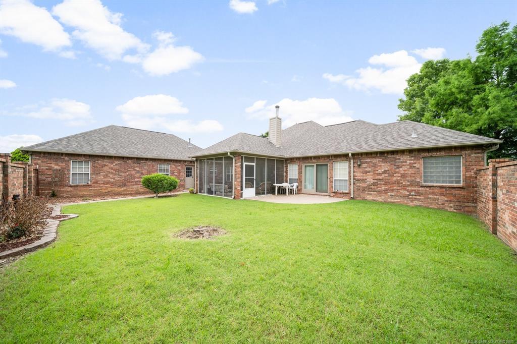 Off Market | 10256 E Rose Glen Boulevard Claremore, Oklahoma 74019 28