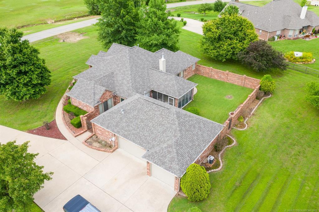 Off Market | 10256 E Rose Glen Boulevard Claremore, Oklahoma 74019 3