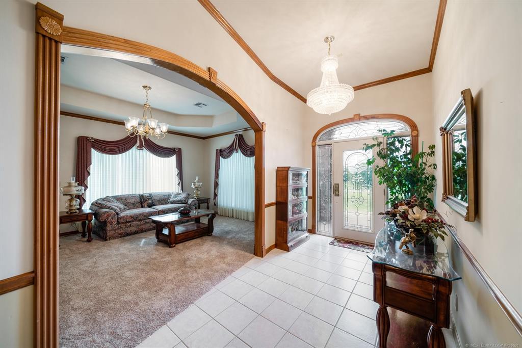 Off Market | 10256 E Rose Glen Boulevard Claremore, Oklahoma 74019 6
