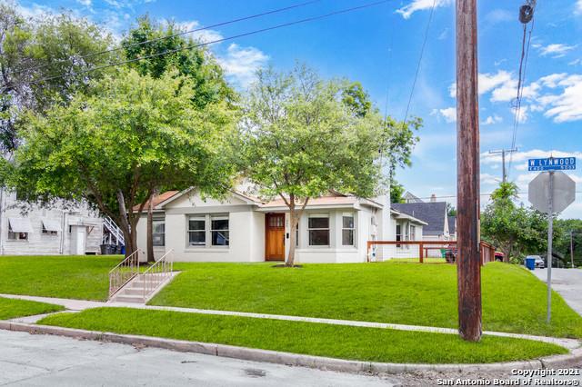 Active Option | 440 W LYNWOOD AVE San Antonio, TX 78212 2