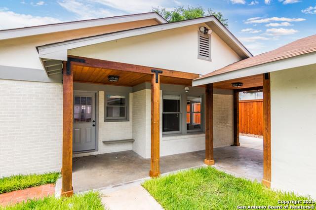 Active Option | 440 W LYNWOOD AVE San Antonio, TX 78212 21